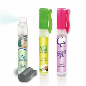 Hand Sanitizer Spray (Alcohol Based)